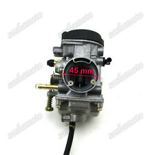 30mm Carburetor For Roketa Jianshe Baja Tank Jetmoto JS250 250cc ATV Quad Engine