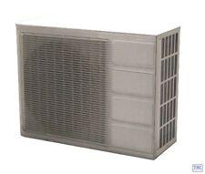 44-528 Scenecraft OO Gauge Air conditioning units x10