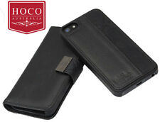 Mossimo Leather Mag-Latch Case for iPhone 6 and iPhone 6S - Black