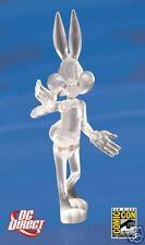 BUG BUNNY - VANISHING Figure, SDCC Exclusive, 2007, New, unused