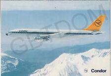 AIRBUS A300 B4 - Condor - AIRPLANE AIRCRAFT