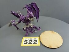 Warhammer Age of Sigmar Daemons of Chaos Prince 522