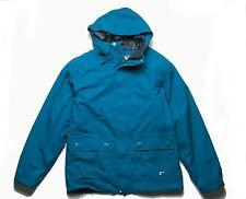 Volcom Chaqueta de Snowboard (L) Azul