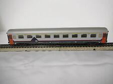 Marklin 4351 HO SNCB EuroCity Eurofima Belgian Railways Wagon