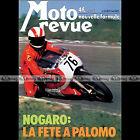 MOTO REVUE N°2218 KAWASAKI MC1 YAMAHA GT 80 BETA 250 KAWASAKI MC1 CECOTTO 1975