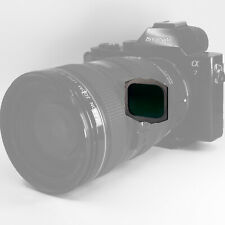 1A Multicoated 58mm Multithreaded Glass Filter UV for Sony Cybershot DSC-H10 Haze