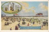 Atlantic City< NEW JERSEY - Heinz Ocean Pier