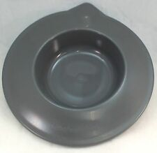 W10559999, Glass Work Bowl Cover fits Whirlpool KitchenAid Stand Mixer