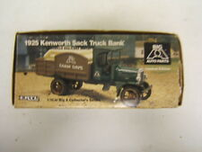 Ertl 1925 Kenworth Sack Truck Bank Big A Auto Parts Farm Days MIB 1994 #10