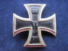 Preussen Eisernes Kreuz 1.Klasse 1914 gewölbte Fertigung!