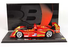 Ferrari 333 SP Winner IMSA 1994 MOMO 1/18 lim.ed.150 4pcs BBRC1819B