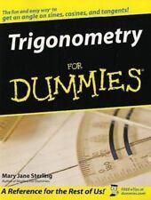 NEW Trigonometry for Dummies,