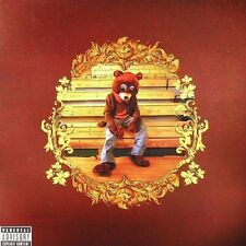 KANYE WEST THE COLLEGE DROPOUT NEW SEALED DOUBLE VINYL LP REISSUE IN STOCK
