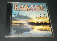 TONY O'CONNOR KAKADU CD VGC