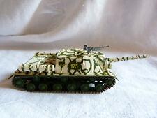 Tank char blindé  2ème guerre mondiale - 1/72 -  A identifier - 175 - 1945