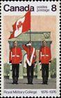 Canada    # 692  VF-NH    ROYAL MILTITARY COLLEGE   Brand New 1976 Pristine Gum