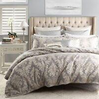 Davinci Cammeray Quilt Cover Set Linen
