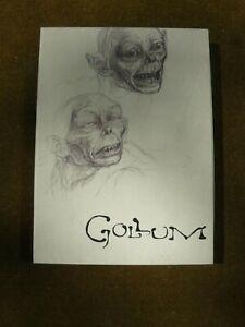 LA CREATION DE GOLLUM