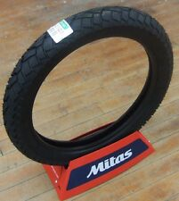 Mitas MC24 Invader Dual Sport Front Motorcycle Tire 100/90-19 100 90 19 Tiger