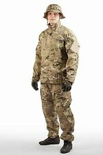 Russian army Spetsnaz Summer Field Jacket pattern Multicam
