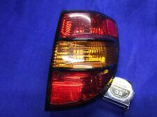 2003 2004 2005 2006 2007 2008 Pontiac Vibe Right Side Tail Light