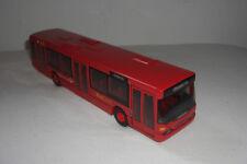 JOAL Scania Omnibus 1:50 Reisebus Bus Coach Autobus Toy Modellbus Omnicity TOP