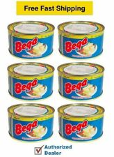 Bega Cheese 6 cans of 200g, Real Cheese - 7oz, Free Shipping