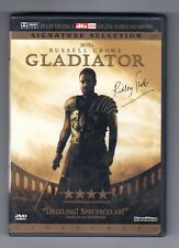 """""""Gladiator"""" 2-Disc Dvd Set. Russell Crowe. Combined Shipping On 2+ Items."""