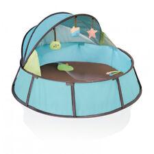 Babymoov Babyni UV Tent / Playpen (blue Taupe)