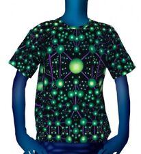 Space Tribe Atomic Alien T Shirt-Größe XL 40
