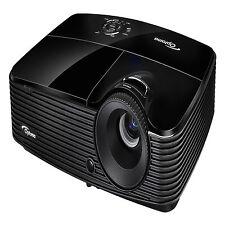 Optoma daesnzgu DS330 Full 3D HD 1080p listo ⭐ hogar proyector de cine 🚀 DLP HDMI