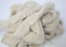 1950grams Crossbred Wool top 35.0 micron roving spinning felting