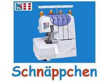 W6 Nähmaschine N 454D Schnäppchen