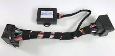 STECK-VARIANTE: BMW 1er 3er F20 F30 NBT Retrofit Adapter CAN Filter Aktivierung