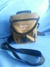 Tamrac Olive Green Shoulder Camera Bag Carry Case Pre-Owned EXCELLENT SHAPE