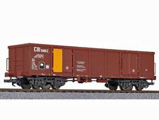 Liliput L235602 offener Güterwagen Eaos-x SNCF H0
