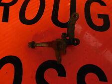 87 YAMAHA WARRIOR 350 ATV LEFT FRONT SPINDLE STEER KNUCKLE HUB