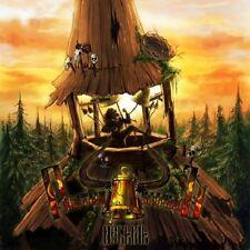 """Rogatyi Kolokol """"Nebyl"""" CD [SLAVIC FOLK DEATH METAL FROM RUSSIA]"""