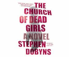 The Church of Dead Girls by Stephen Dobyns (2015, MP3 CD, Unabridged)