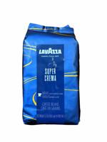 Lavazza Super Crema Espresso Whole Bean Coffee - 2.2lb Bag (1kg)