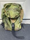 Gander Mountain Camouflage Backpack. Vintage. Hunting. Hiking.