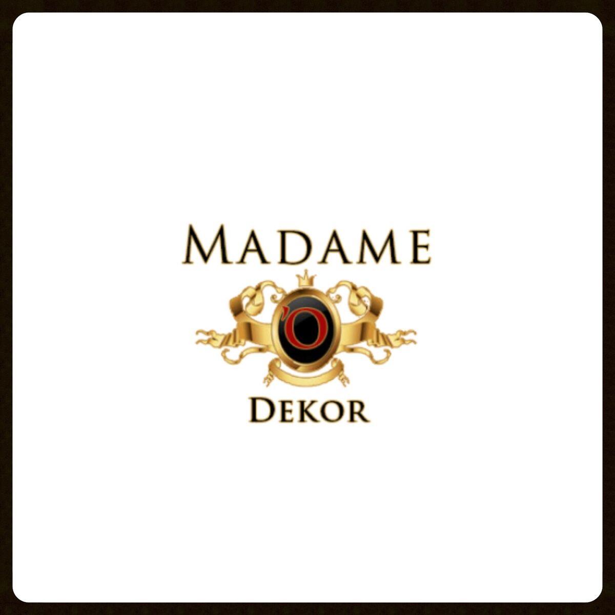 "MADAME ""O"" DEKOR - KERAMIK"