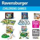 Ravensburger Children's Puzzle Games - 6 designs to choose from!