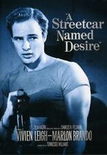A Streetcar Named Desire [New DVD] Eco Amaray Case, Repackaged