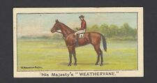 BOGUSLAVSKY - WINNERS ON THE TURF (NO SERIFS) - #13 WEATHERVANE