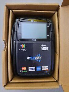 Pax R50 Contactless Card Reader Google, Mastercard, Visa, American Express, Disc
