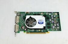 Sun 370-7946 nVidia Quadro FX1400 Dual DVI 128Mb PCIe graphics card w/ S-Video