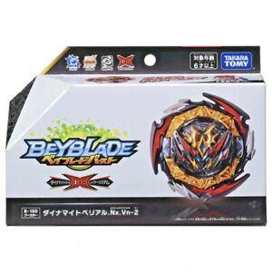 Takara Tomy Dynamite Belial Nexus Venture-2 Beyblade Burst DB B-180