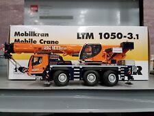 WSI LIEBHERR LTM 1053-3.1 MOBILE CRANE SCALE 1.50