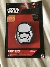 Star Wars Putty Head Available As Joblot